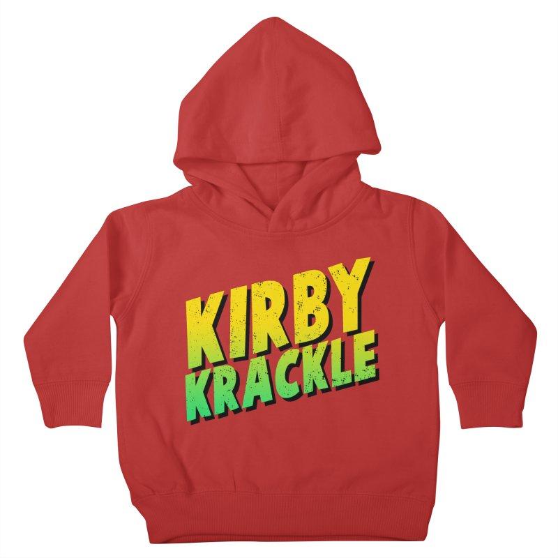 Kids None by Kirby Krackle's Artist Shop