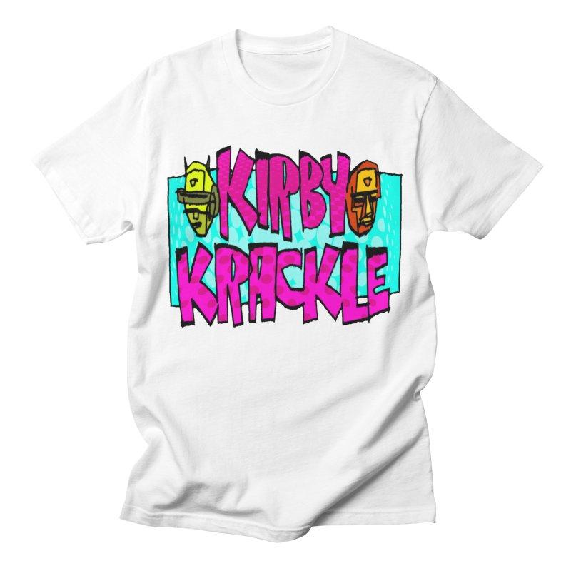 Men's None by Kirby Krackle's Artist Shop