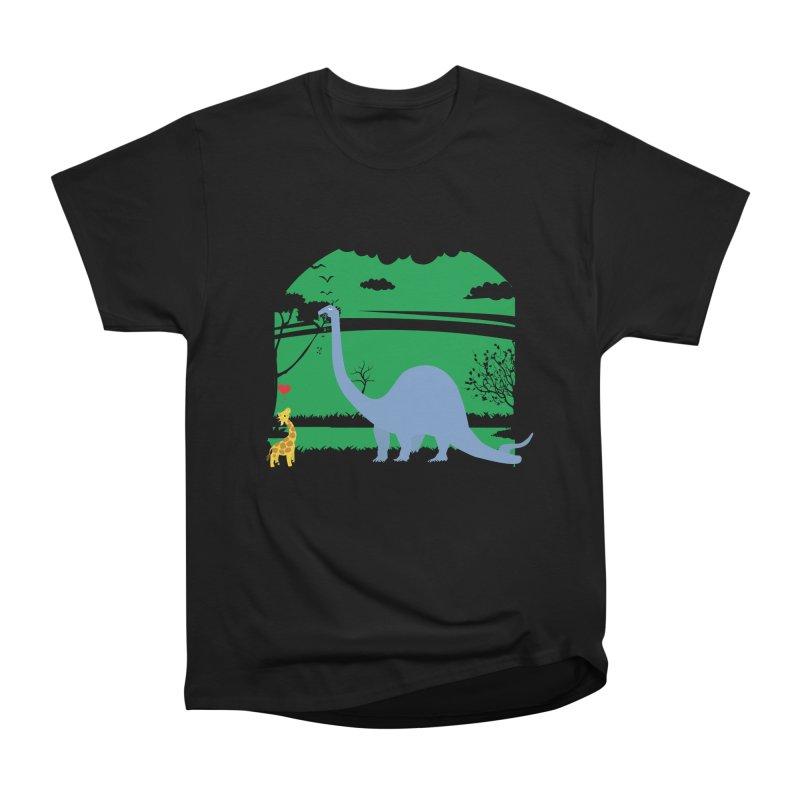 Love Wins! Women's Heavyweight Unisex T-Shirt by kirbymack's Artist Shop