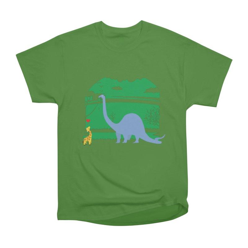 Love Wins! Women's Classic Unisex T-Shirt by kirbymack's Artist Shop