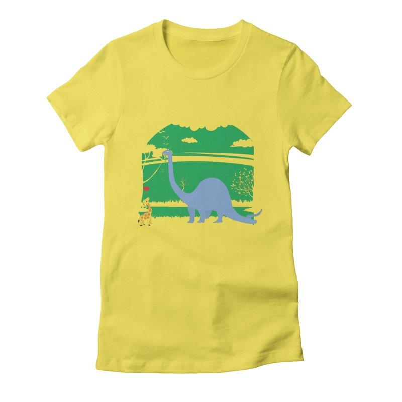 Love Wins! Women's Fitted T-Shirt by kirbymack's Artist Shop