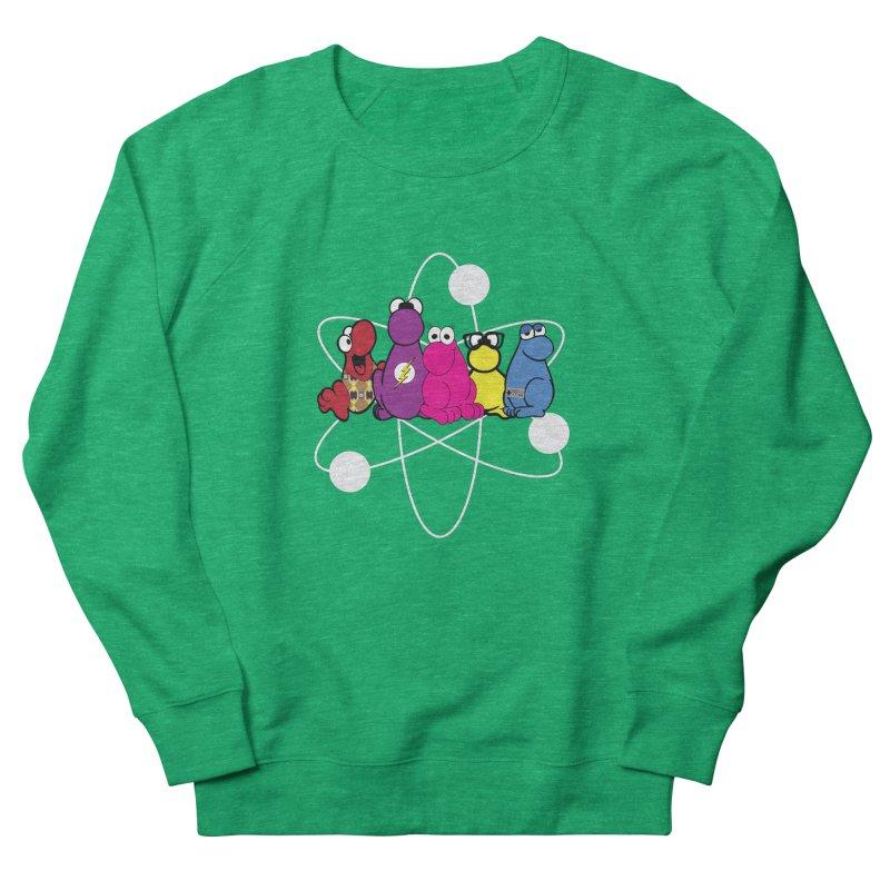 The Big Bang Theory - Nerds! Women's French Terry Sweatshirt by kirbymack's Artist Shop