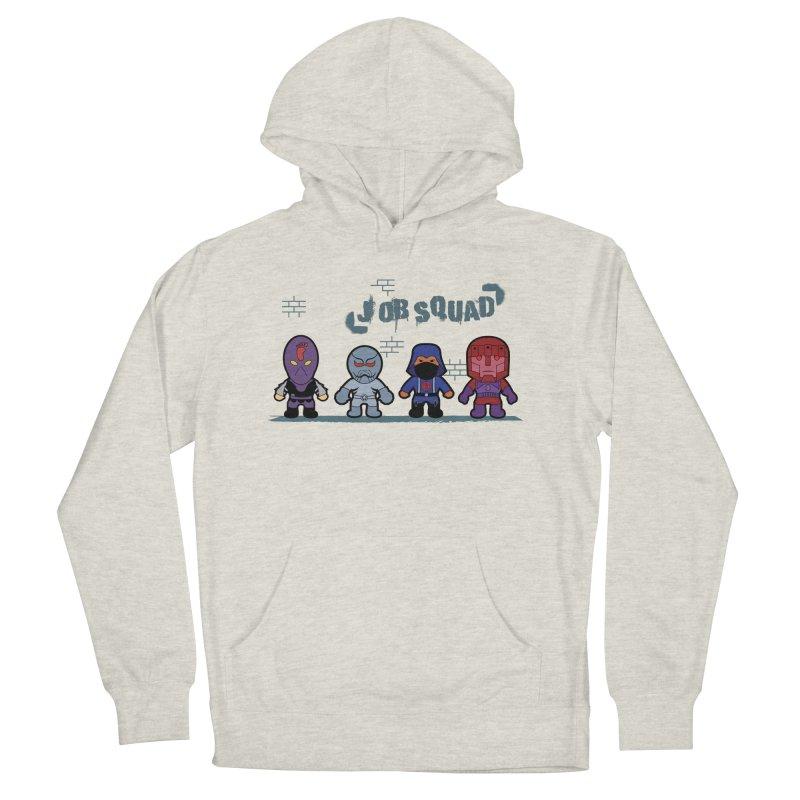 Job Squad   by kirbymack's Artist Shop