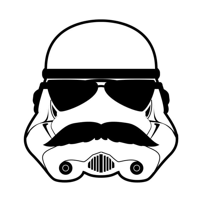 Super Trooper by kirbymack's Artist Shop