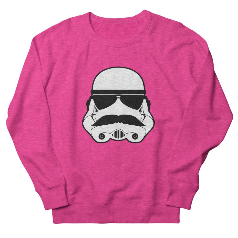 Super Trooper Women's Sweatshirt by kirbymack's Artist Shop