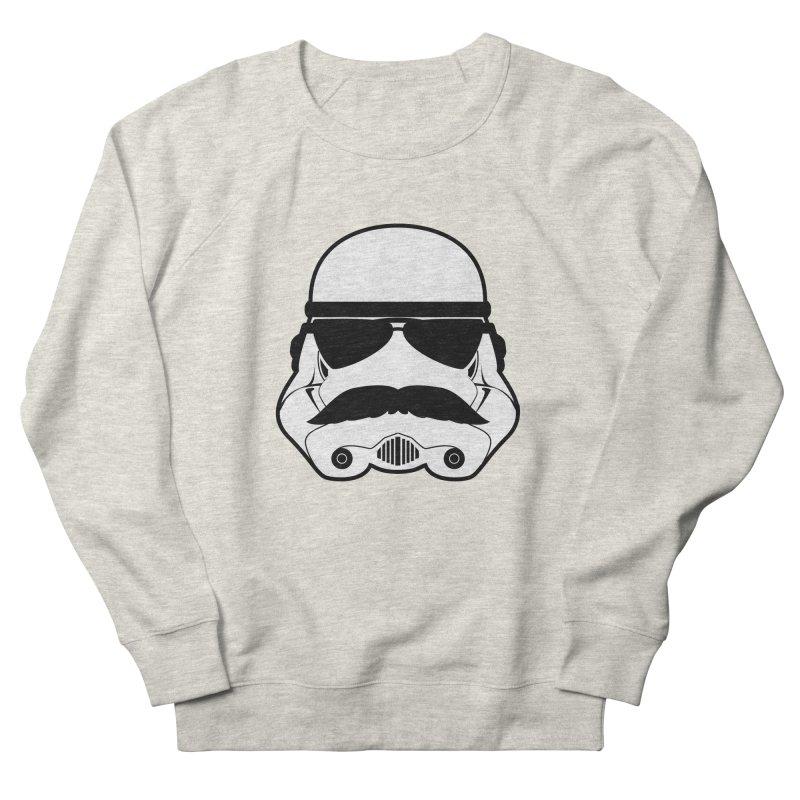 Super Trooper Women's Sweatshirt by kirbymack's Artist Shop