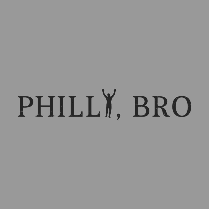 Philly, Bro None  by kirbymack's Artist Shop