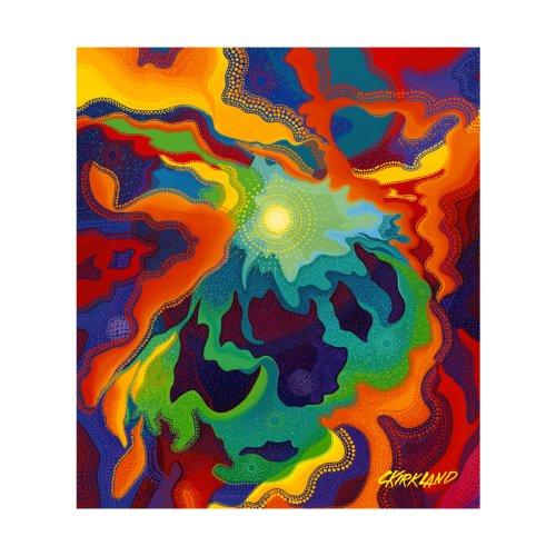 Pointillism-Space-Series