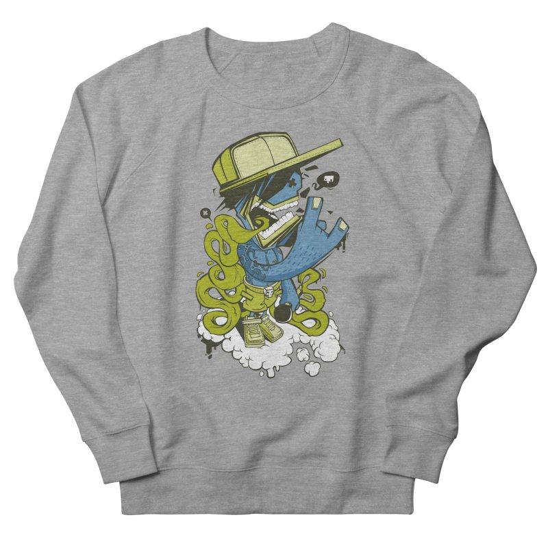 freestyler Women's Sweatshirt by kirpluk's Artist Shop