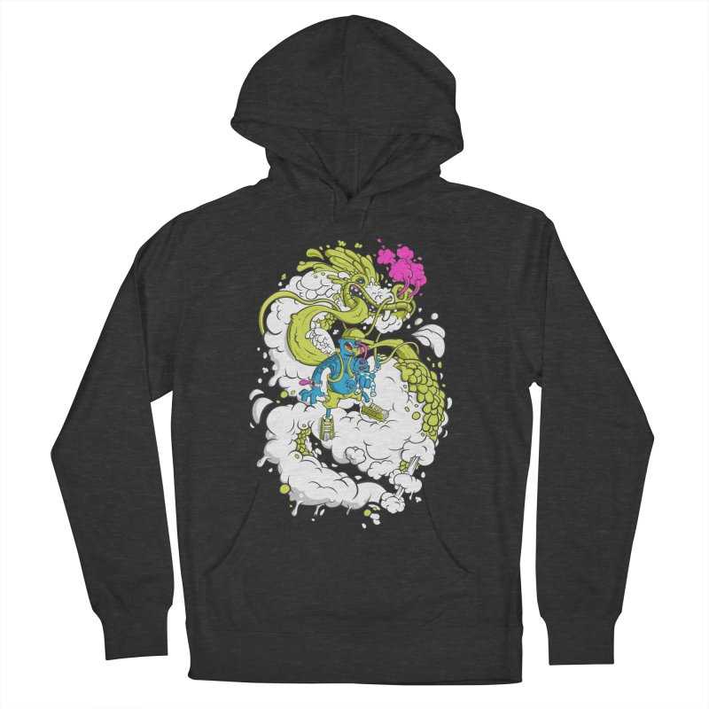LearningToFly Women's Pullover Hoody by kirpluk's Artist Shop