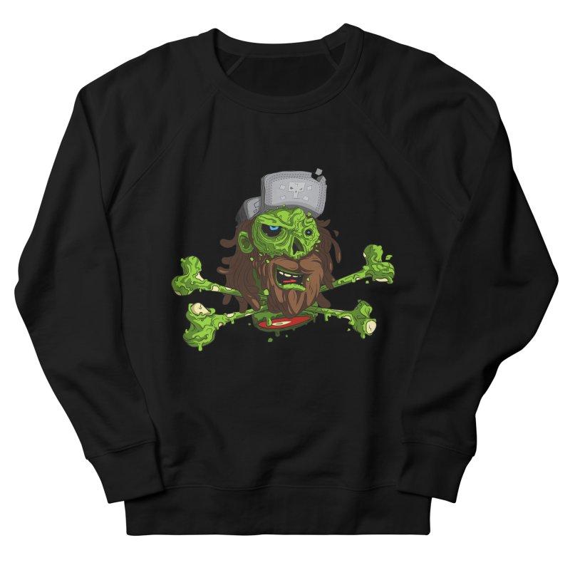 still alive Men's Sweatshirt by kirpluk's Artist Shop