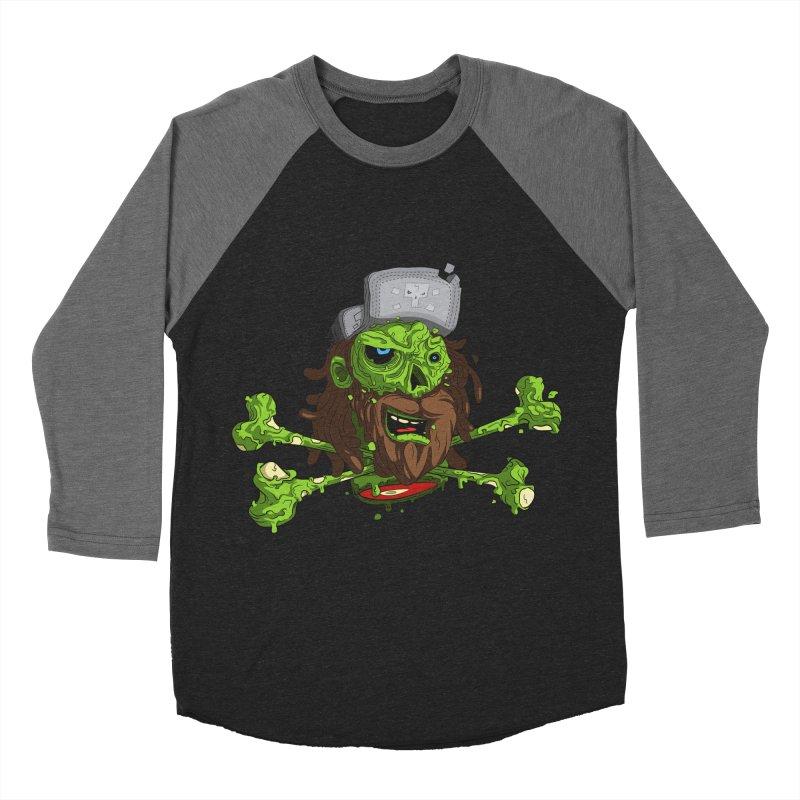 still alive Women's Baseball Triblend T-Shirt by kirpluk's Artist Shop