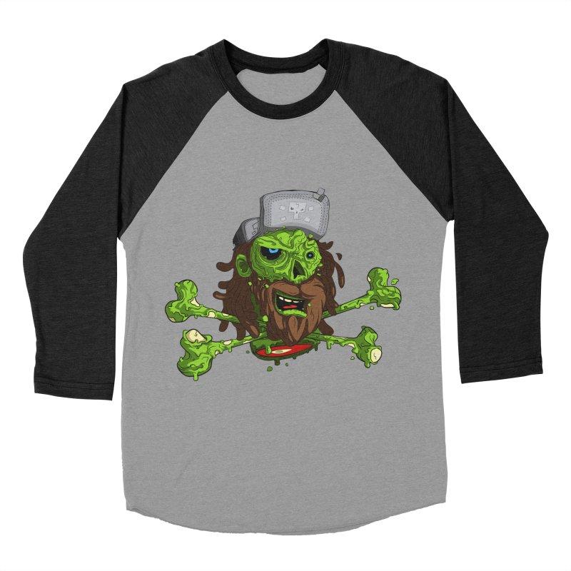 still alive Men's Baseball Triblend Longsleeve T-Shirt by kirpluk's Artist Shop