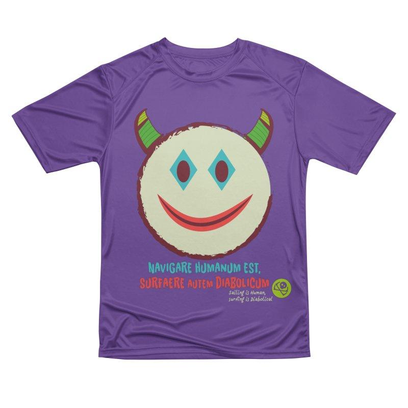 Kite Joker Men's T-Shirt by kitersoze