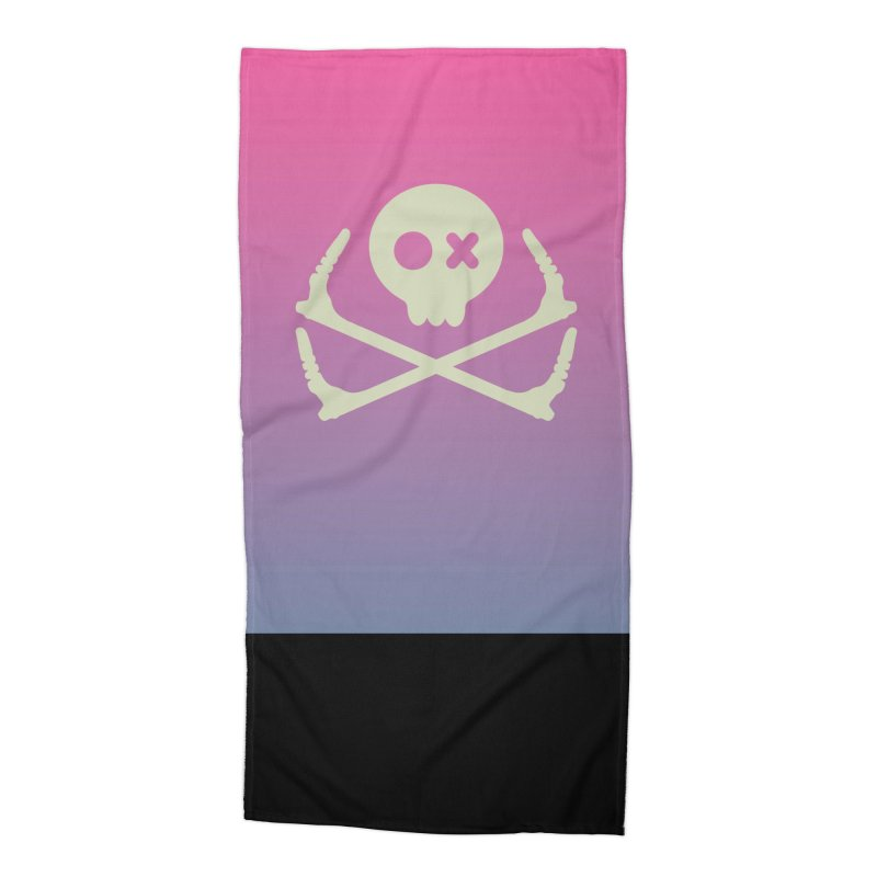 Kiter Roger_01 Accessories Beach Towel by kitersoze