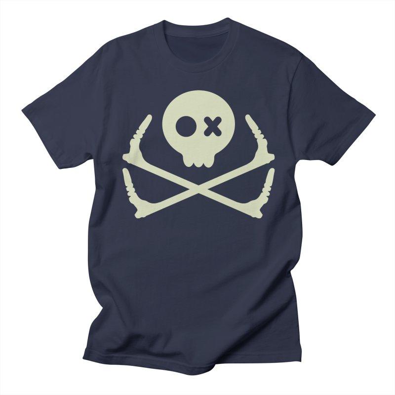 Kiter Roger_01 Men's T-Shirt by kitersoze