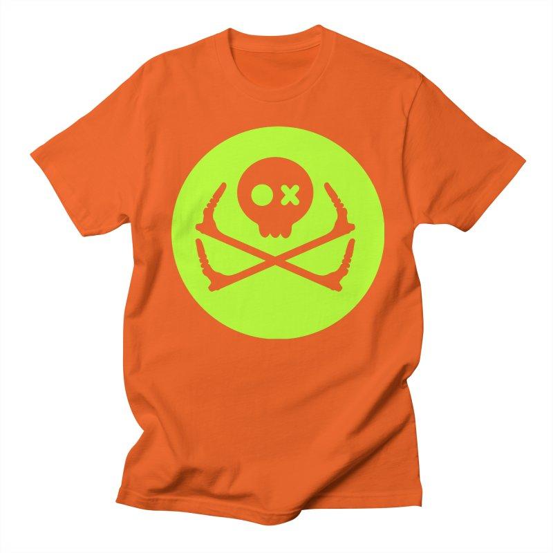 Kiter Roger_G Men's T-Shirt by kitersoze
