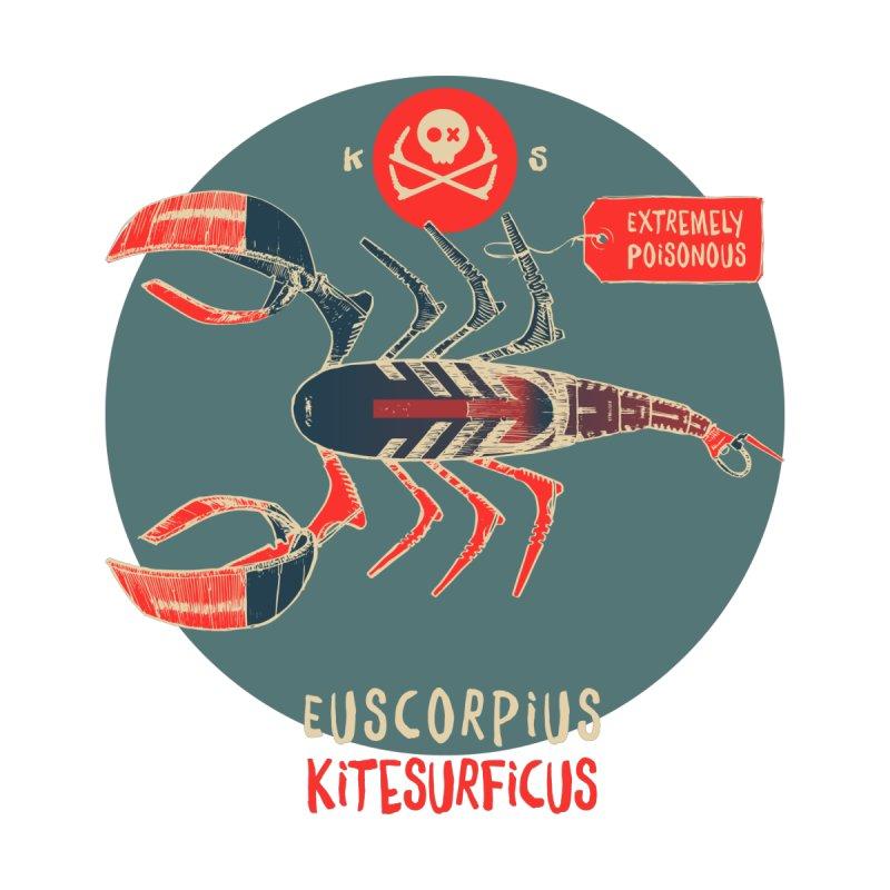 Scorpio Women's Pullover Hoody by kitersoze