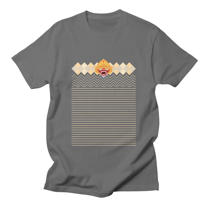 Barong Men's T-Shirt by kitschkultur's Artist Shop