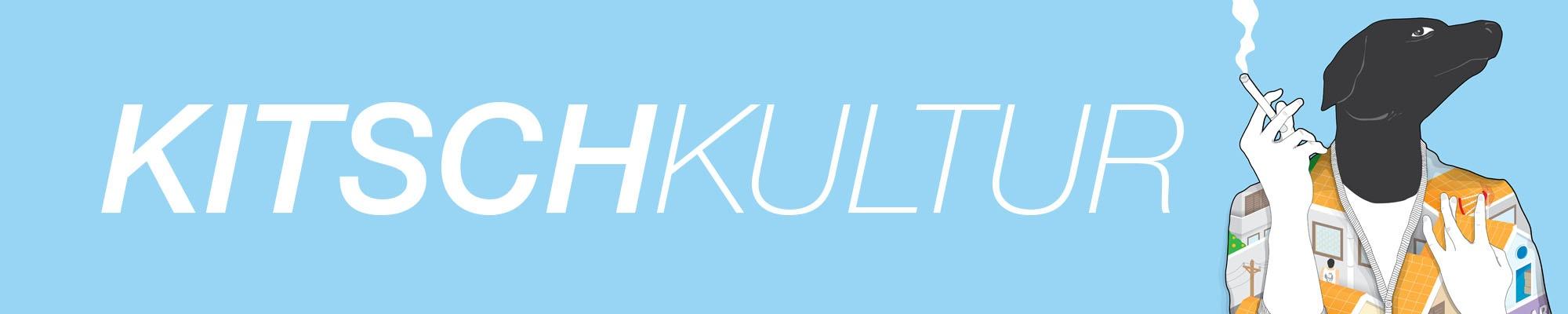 kitschkultur Cover