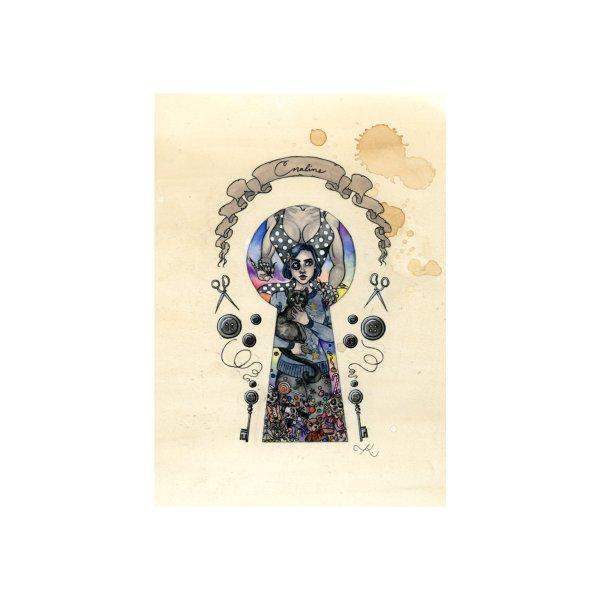 Design for Coraline