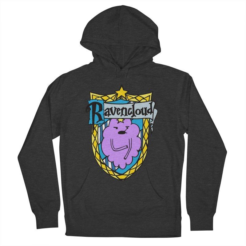 Ravencloud Men's Pullover Hoody by klarasvedang's Shop