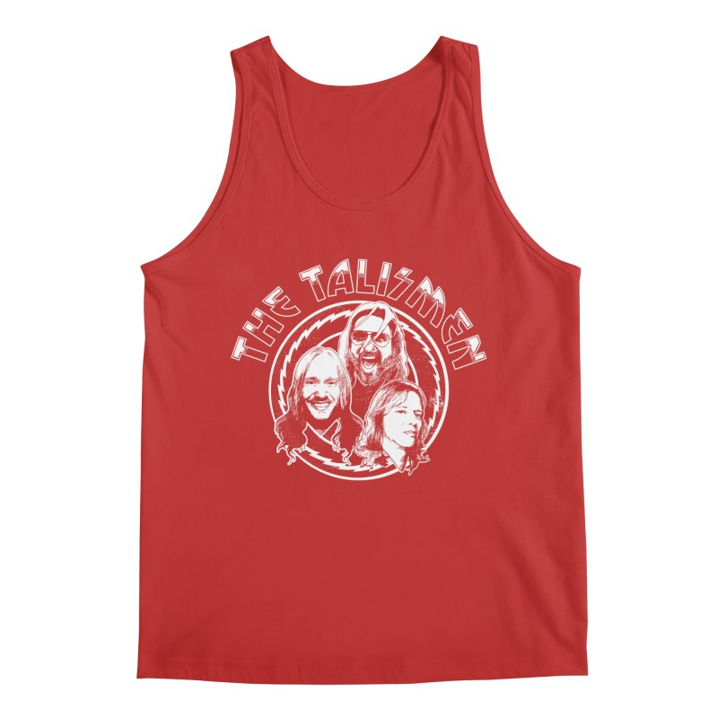 The Talismen Men's Regular Tank by Klick Tee Shop