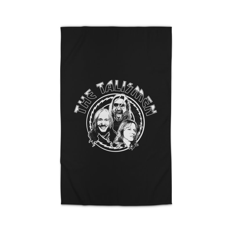 The Talismen Home Rug by Klick Tee Shop