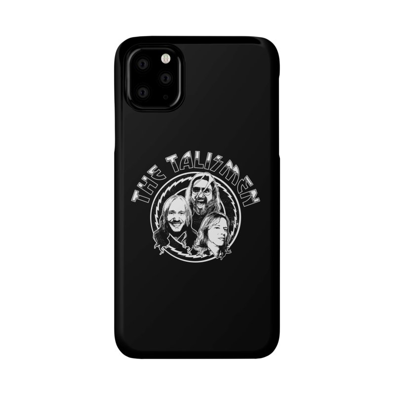 The Talismen Accessories Phone Case by Klick Tee Shop