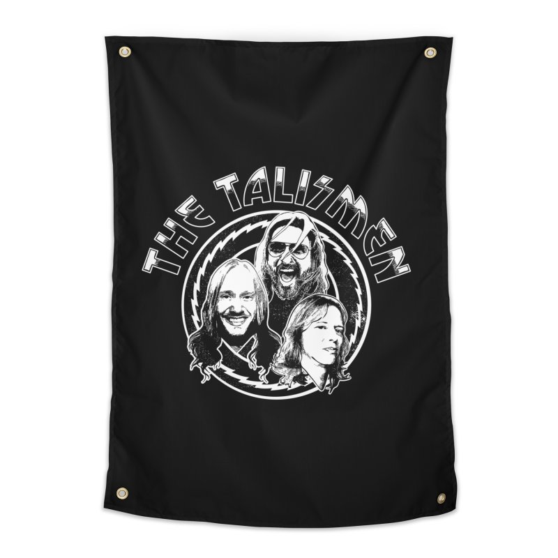 The Talismen Home Tapestry by Klick Tee Shop