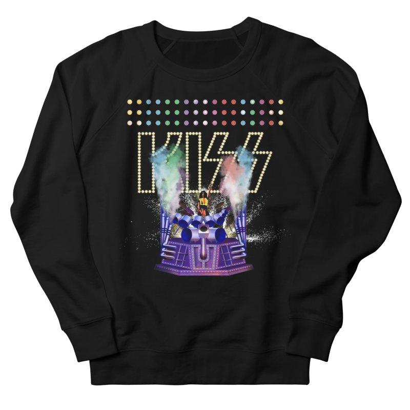 War Machine Women's Sweatshirt by Klick Tee Shop
