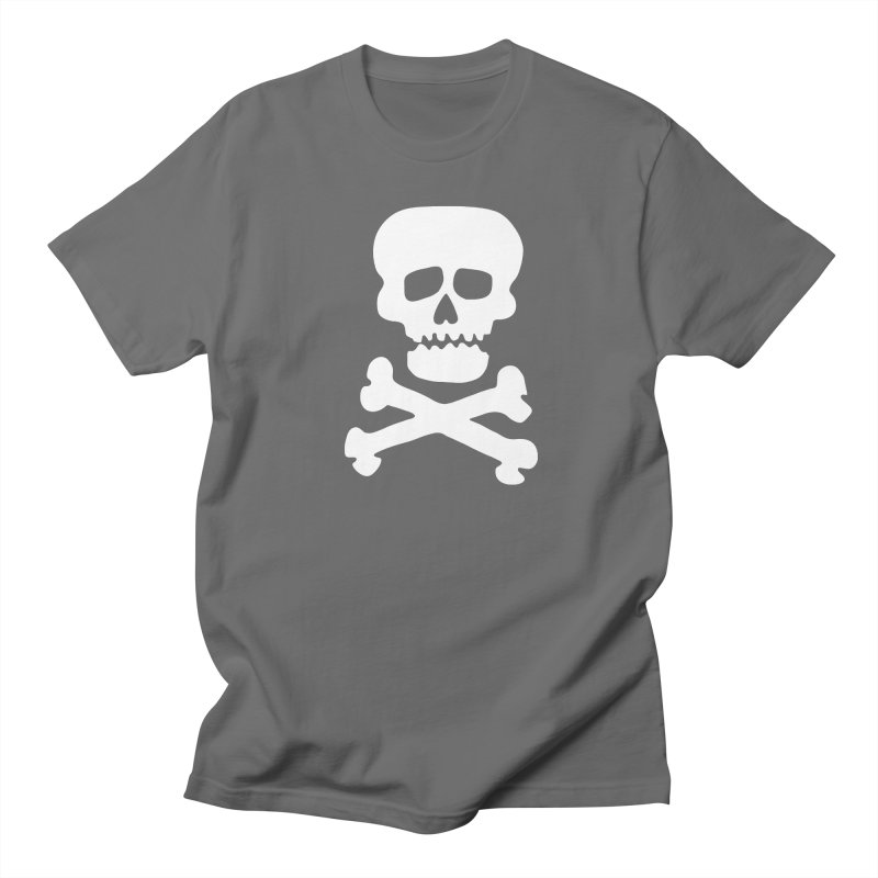 KISS Gene Simmons Demon Skull Men's T-Shirt by Klick Tee Shop