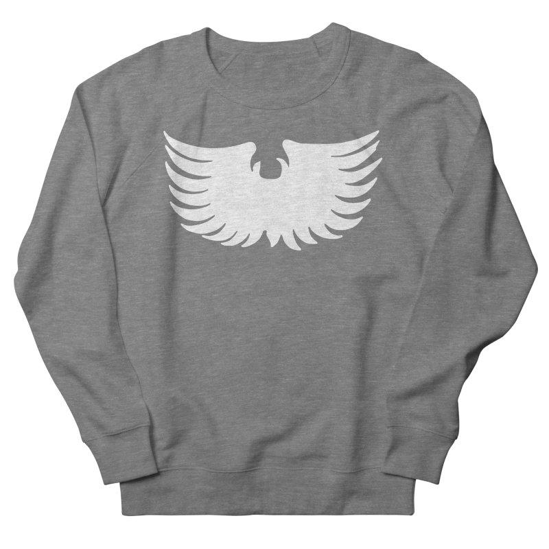 KISS Ace Frehley Eagle Wings Men's Sweatshirt by Klick Tee Shop
