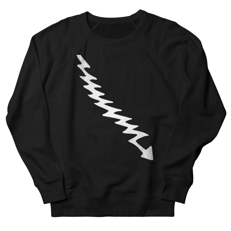 KISS Elder Lightning Bolt Men's Sweatshirt by Klick Tee Shop
