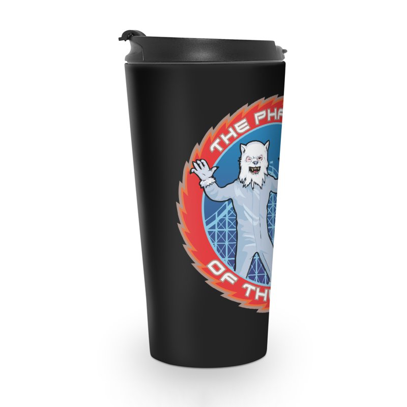 The Phantom of the Park Accessories Mug by Klick Tee Shop
