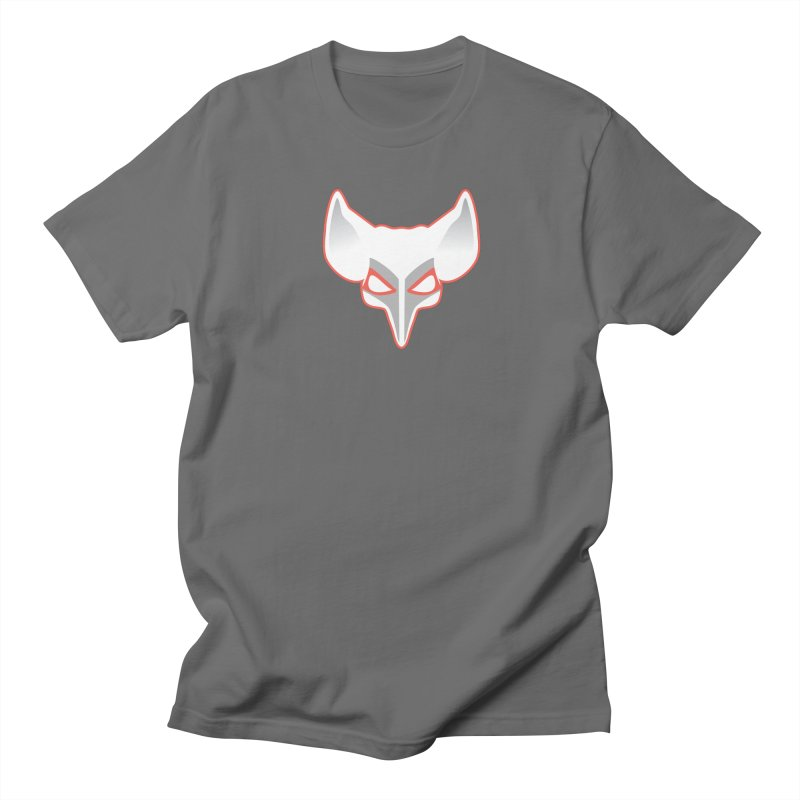The Fox Men's Regular T-Shirt by Klick Tee Shop