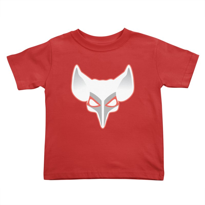 The Fox Kids Toddler T-Shirt by Klick Tee Shop