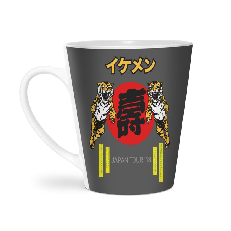 Ikemen Japan 2018 Accessories Mug by Klick Tee Shop