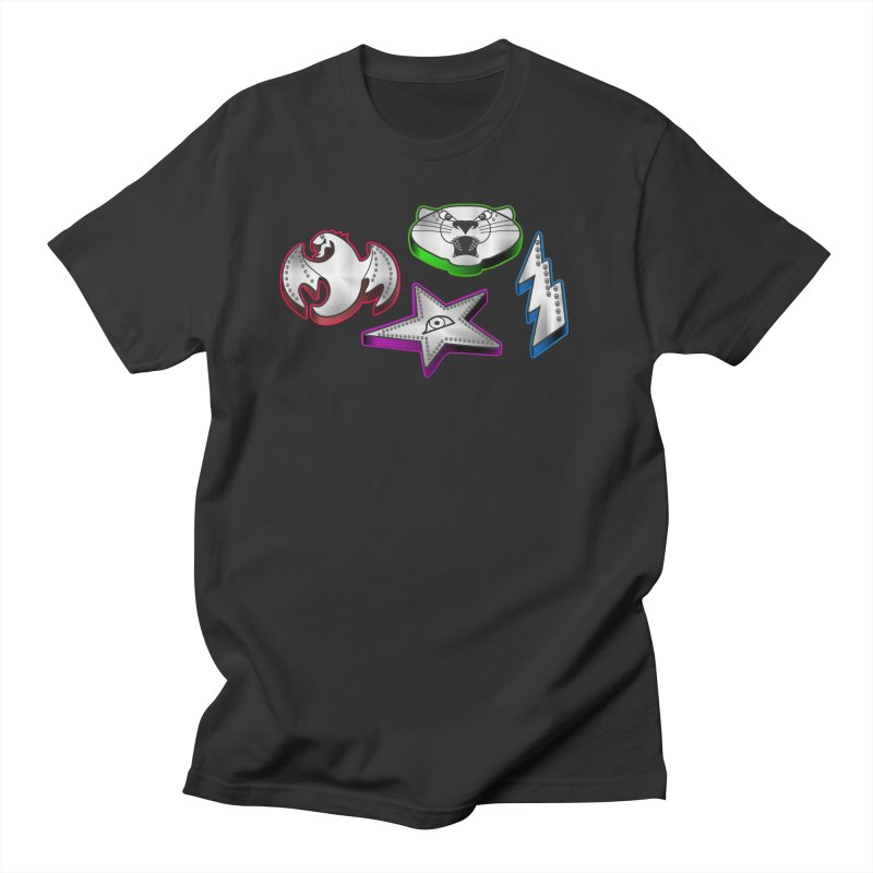 The Talisman Men's T-Shirt by Klick Tee Shop