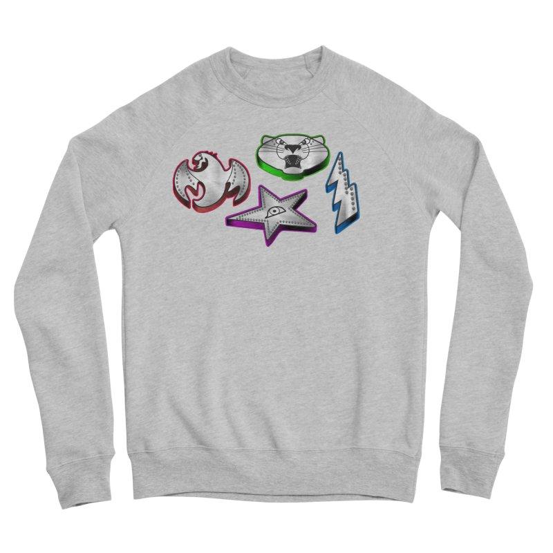 The Talisman Men's Sweatshirt by Klick Tee Shop