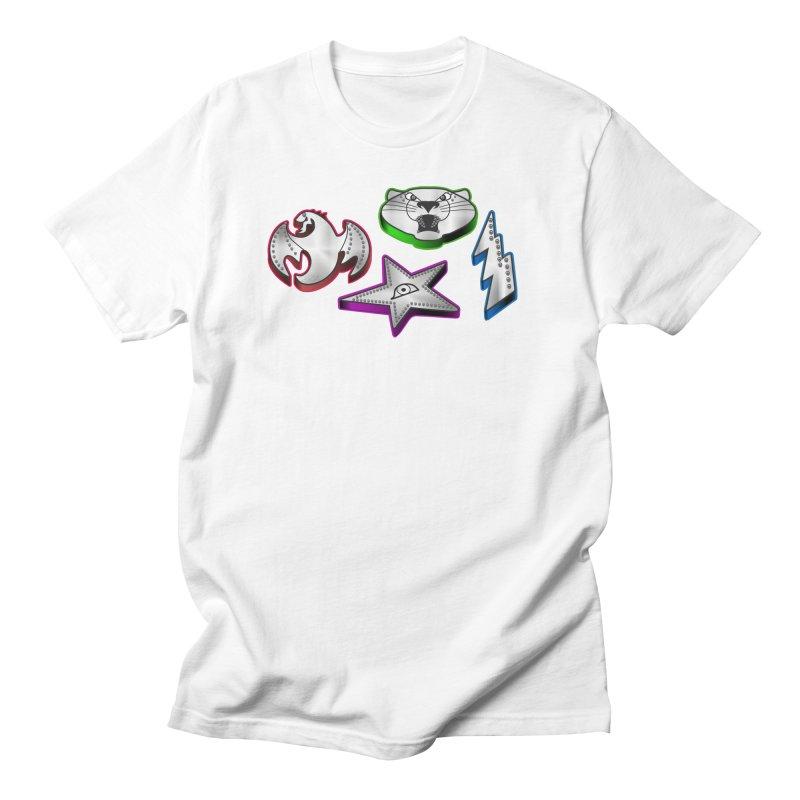 The Talisman Men's Regular T-Shirt by Klick Tee Shop