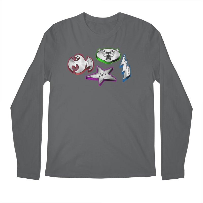 The Talisman Men's Longsleeve T-Shirt by Klick Tee Shop