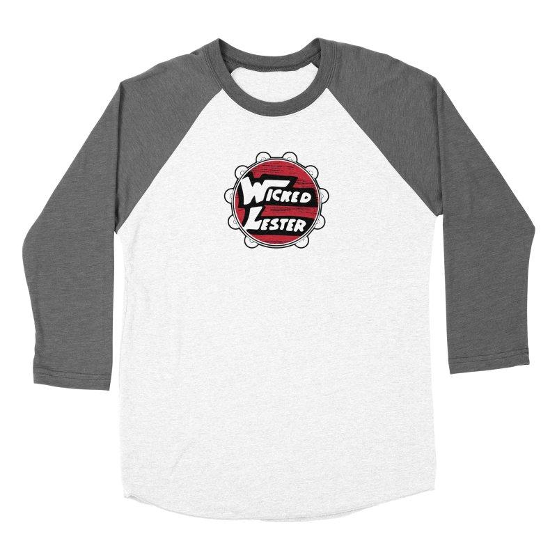 Wicked Lester Women's Longsleeve T-Shirt by Klick Tee Shop