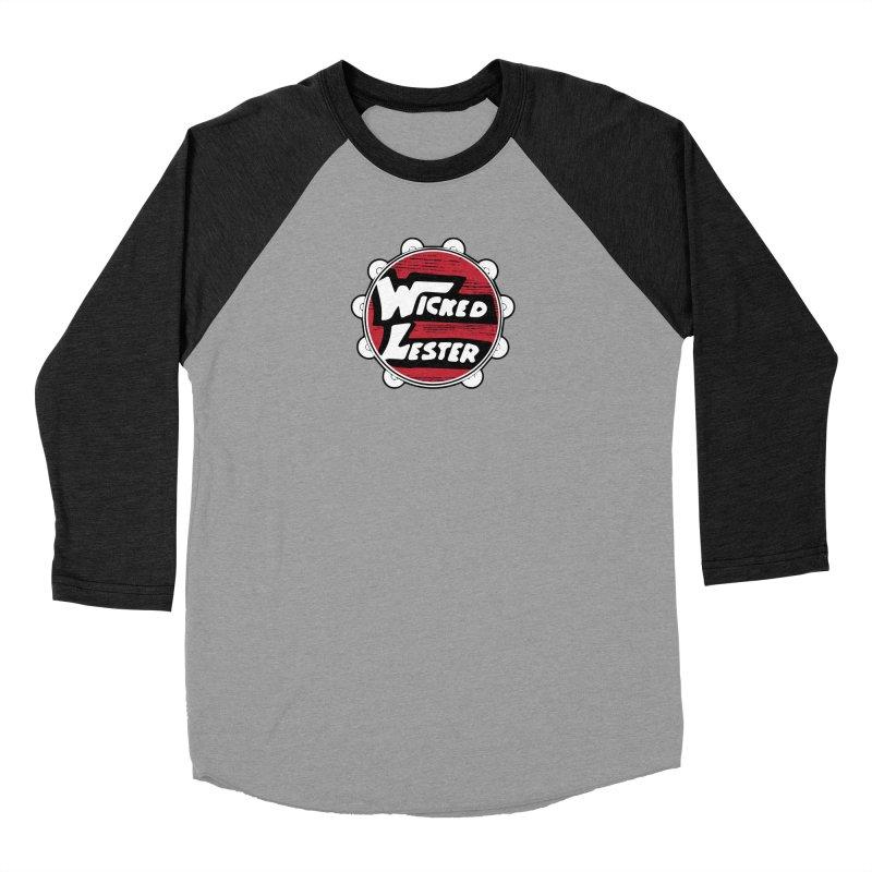 Wicked Lester Men's Longsleeve T-Shirt by Klick Tee Shop