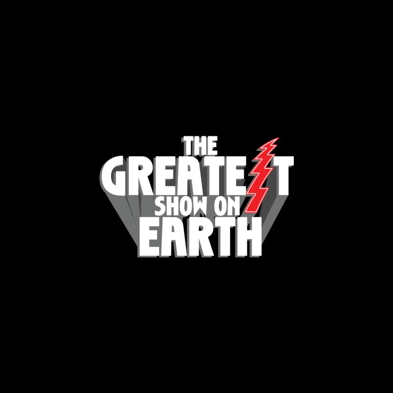 The Greatest Show On Earth Men's Tank by Klick Tee Shop