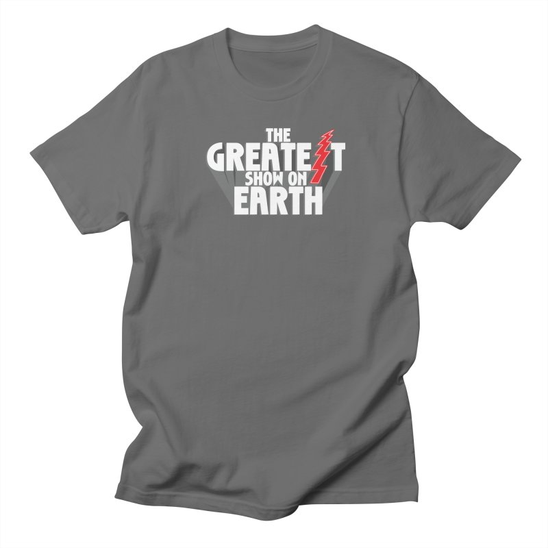 The Greatest Show On Earth Women's T-Shirt by Klick Tee Shop