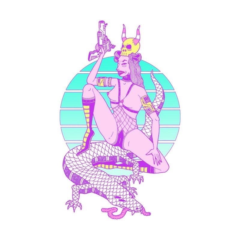 Huntress Shirt by KRISTEN LIU-WONG//APPAREL