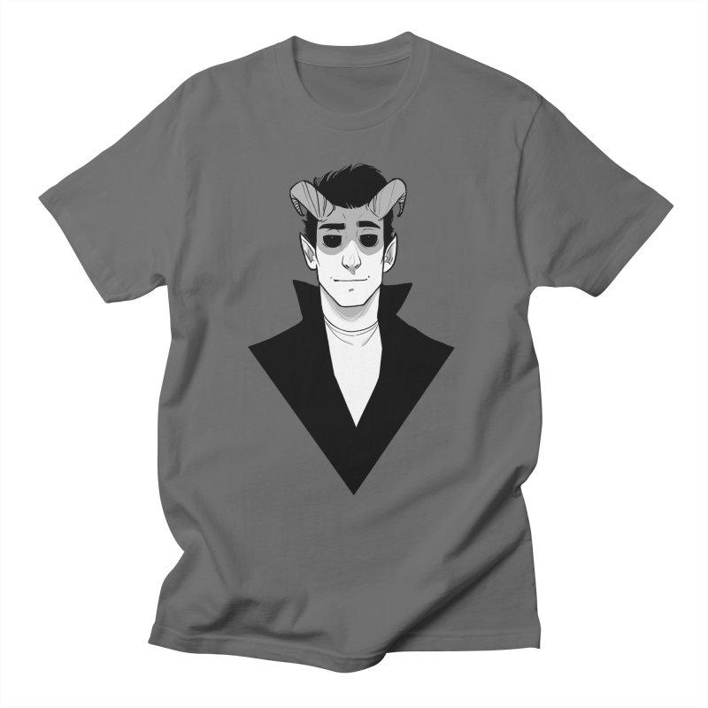 Thatch Men's T-Shirt by The Shop of K. Lynn Smith