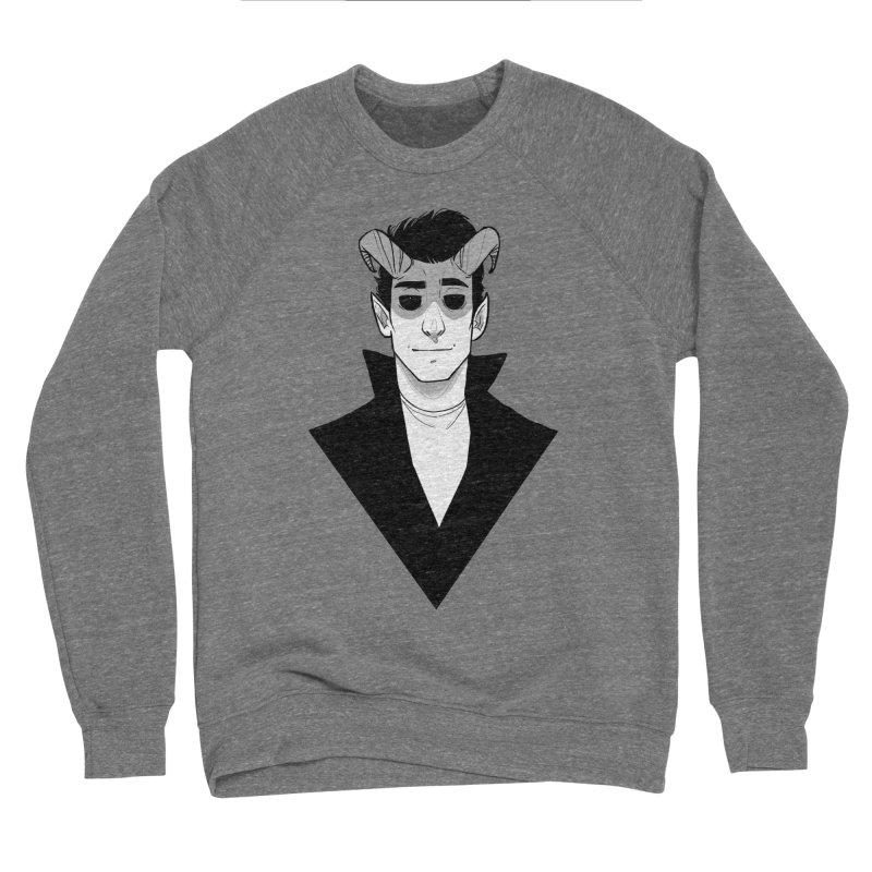 Thatch Women's Sponge Fleece Sweatshirt by The Shop of K. Lynn Smith