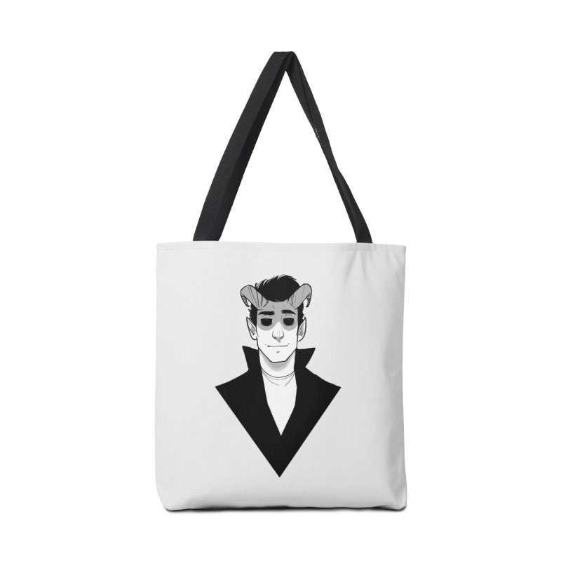 Thatch Accessories Tote Bag Bag by The Shop of K. Lynn Smith